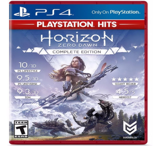 Horizon : Zero Dawn - Complete Edition