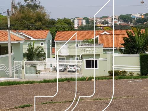 Imagem 1 de 17 de Casa À Venda, 2 Quartos, Cidade Jardim - Sorocaba/sp - 5979