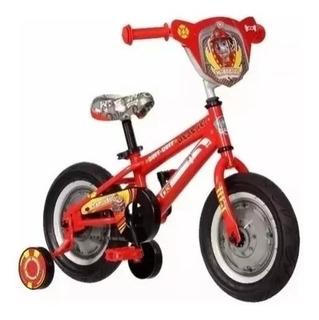Bicicleta Para Niños Marshall Paw Patrol Envio Gratis