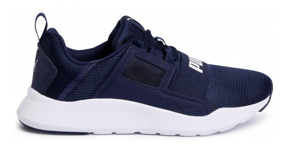 Zapatillas Puma Wired Cage 371928-05 Lefran