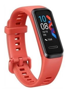 Huawei Smart Band 4 Color Amber Sunrise Andes-b29