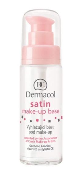 Primer Dermacol Pre Base De Maquillaje Hipoalergenico