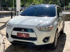 Mitsubishi Asx 2.0 4x4 Awd 16v Gasolina 4p Automático - 2015
