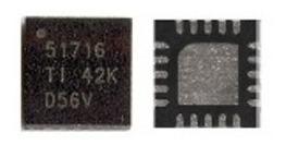 Ci Tps51716rukr - Tps51716r - Tps51716 - 51716 - Tps 51716