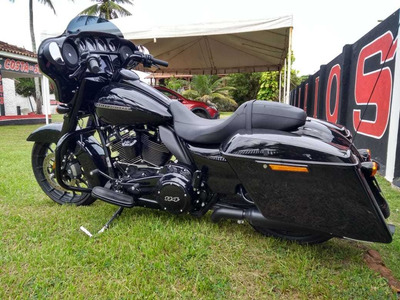 Street Glide Special 114 2019
