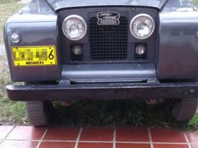 Land Rover Santana 1970