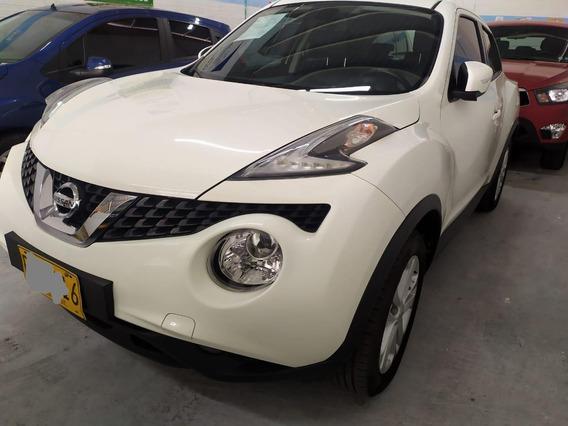 Nissan Juke 2018 1