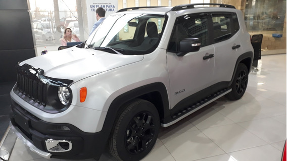 Jeep Renegade 1.8 Sport At 2019 0km
