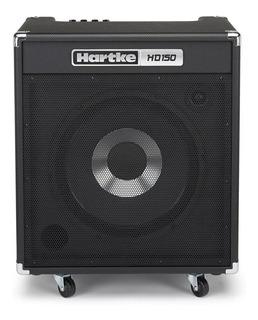 Hartke Hd150 Ampli Bajo 150w Aux-in Eq Soundgroup Palermo