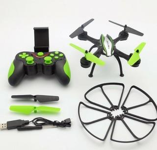 Drone Con Cámara Hc 632 W Shy Eye