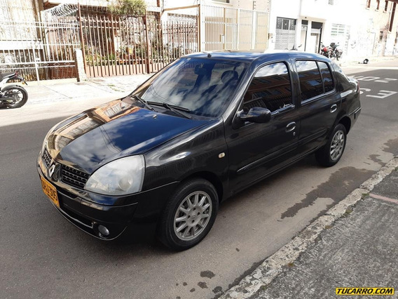 Renault Symbol Alize 1400cc