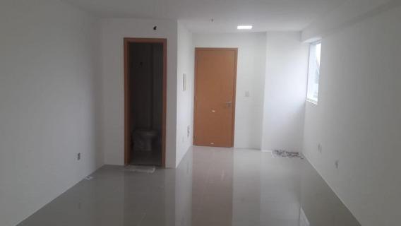 Sala Em Centro, Lauro De Freitas/ba De 31m² À Venda Por R$ 189.900,00 - Sa260178