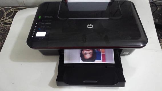 Impressora Multifuncional Hp Deskjet 3050 Com Wi Fi