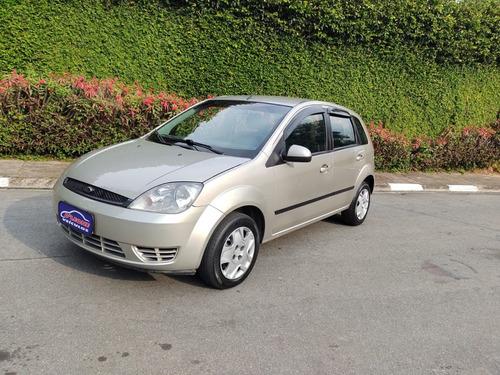 Imagem 1 de 10 de Ford Fiesta 1.6 Mpi 8v Flex, Dvd1245