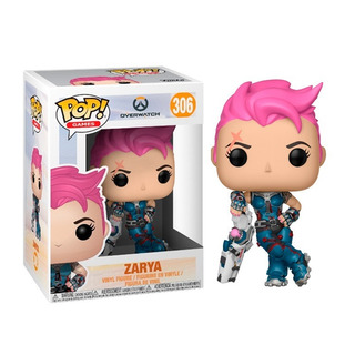 Funko Pop Games Overwatch-zarya 306 (29048)