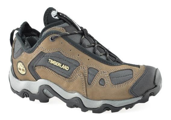 Tênis Masculino Timberland Gorge C2m - Tb0a1t9tc16