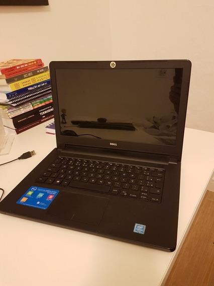 Notebook Dell Inspiron 14 (5452) - Leia Descrição!