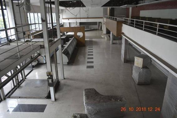 Prédio Reformado Estruturado Grande Padaria Com Equipamentos Novos Câmara Fria Elevadores Garagem Localização Privileg Pinheiros - Pr0129