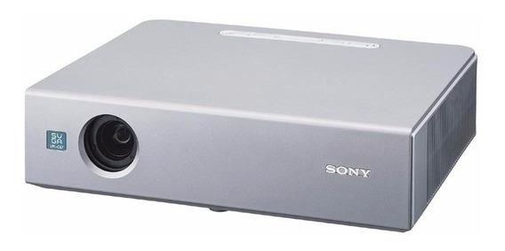 Projetor Sony Modelo Vpl-cs7 Para Retirada De Peças