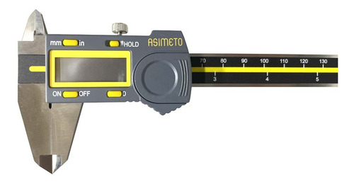 Calibre Digital 0 150 Mm Asimeto 307-06-0