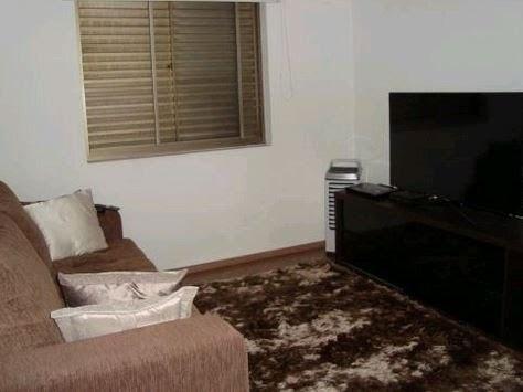 Imagem 1 de 11 de Apartamento Em Vila Bastos  -  Santo André - 7040