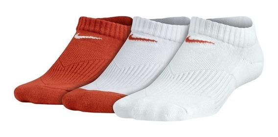 Calceta Nike Sx4721-989, M, Multicolor