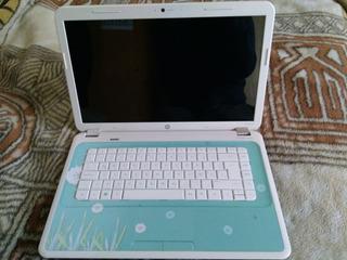 Notebook Hp G6 4gb Ram 600gb