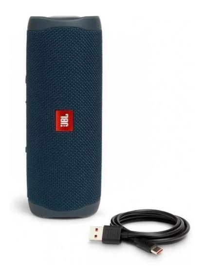 Caixa De Som Jbl Flip 5 Bluetooth 20 W Original - Promoção!!