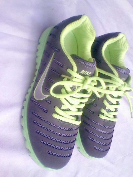 Zapatos Deportivo Dama # 39 Nike