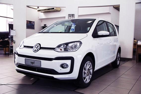 Volkswagen Up High 0km Nuevo Vw Take Pepper 2019 Gol Trend