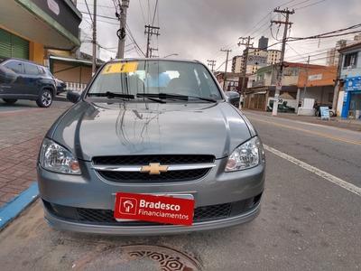 Chevrolet Classic 2011 1.0 Ls Flex Power- Esquina Automoveis