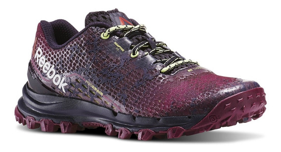 Tênis Reebok All Terrain Thrill Roxo