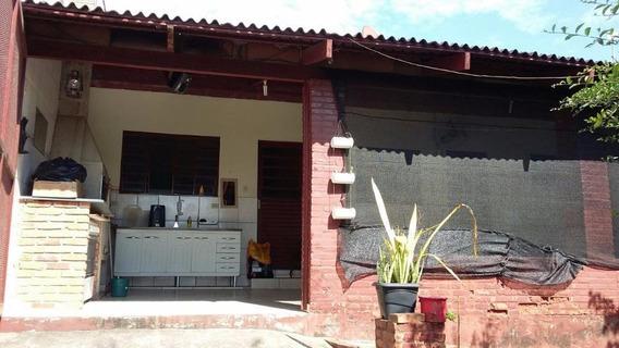 Chácara Em Vivendas Bela Vista, Piracicaba/sp De 140m² 2 Quartos À Venda Por R$ 270.000,00 - Ch581743