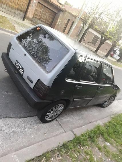 Fiat Uno 1.4 Sx 70s Ie 5 P 1994