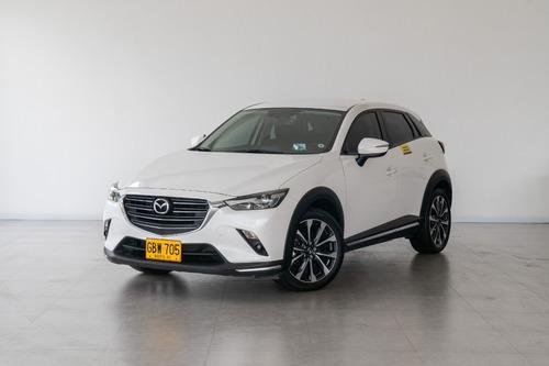 Mazda Cx3 Grand Touring 2020