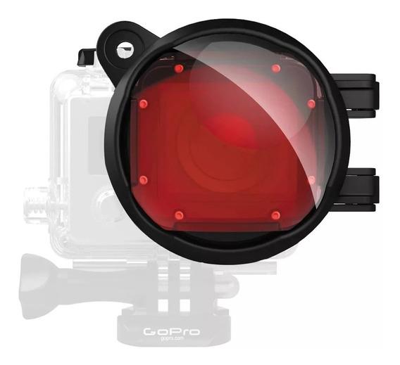 Lente Polarpro Switchblade Gopro Hero3/3+/4 Red/macro/combo