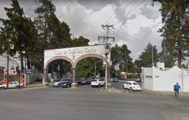 Paseo De San Carlos Club De Golf Sancarlos La Asunción, M
