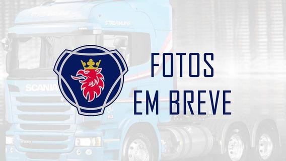 Mb Axor 3131, 2018, 6x4 Scania Seminovos Pr 6732