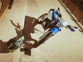 Yamaha Xtz 125 (impecable)