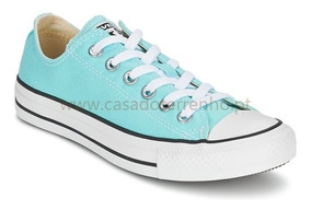 Tênis Converse All Star Core Ox Azul Turqueza