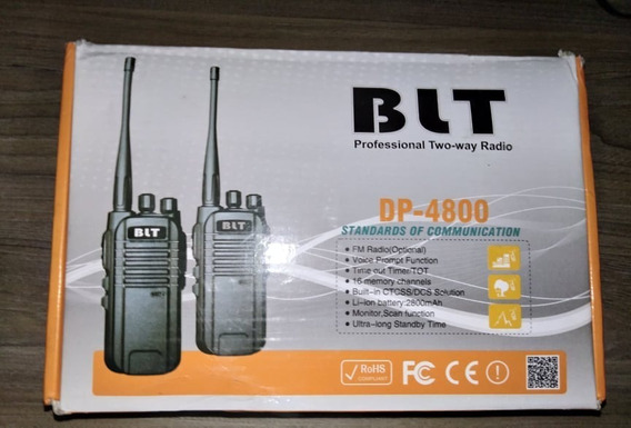 Radio Ock Tock Profissional