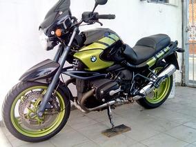 Motocicleta Bmw R1150 R, 2004.
