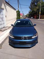 Volkswagen Jetta 2.5 Comfortline Mt Tomo Auto A Cuenta!!!!!
