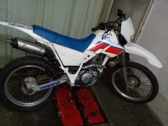 Yamaha Serow 225