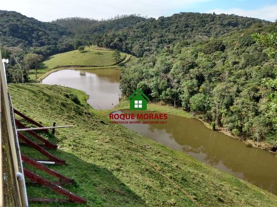 Sítio, 13 Alqueires, Cachoeiras, Nascentes, Cercado.ref:0075