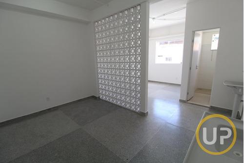 Imagem 1 de 15 de Kitnet - Goiânia - Belo Horizonte - R$ 750,00 - 8246