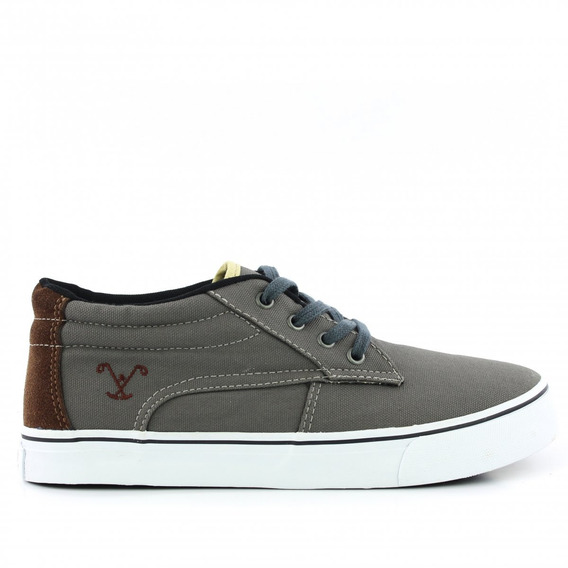 Tenis Masculino Polo Footwear 28050plfoot - Coutope