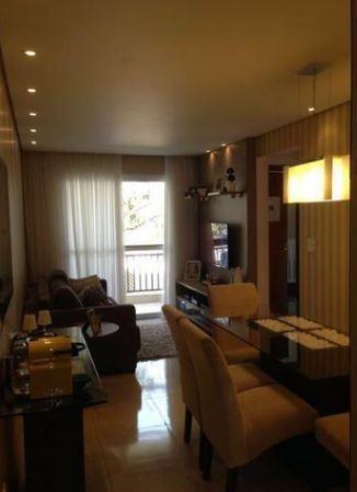 Apartamento Em Vila Santos, São Paulo/sp De 57m² 2 Quartos Para Locação R$ 2.000,00/mes - Ap266761