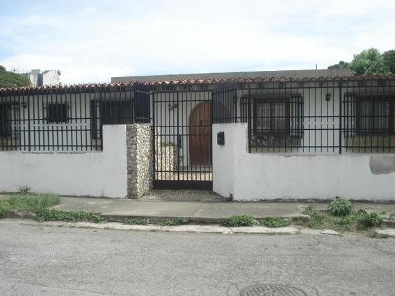 Casas En Venta Mls #20-6341 José M Rodríguez 04241026959