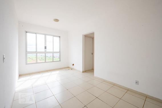 Apartamento Para Aluguel - Samambaia, 2 Quartos, 55 - 893038789